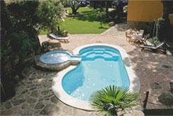 piscinas de poliester en madrid loser piscinas